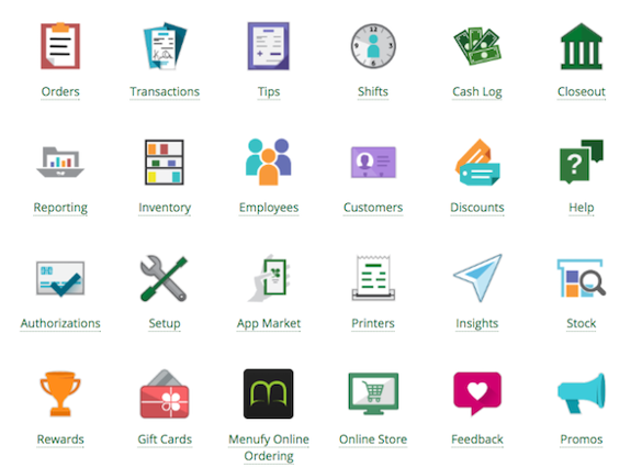 Clover™ Mini - Call now to get your free Clover POS